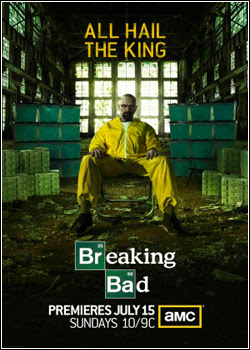 PKASKOAKOSOOKAS Breaking Bad 5ª Temporada Legendado RMVB + AVI