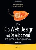Pro iOS Web Design and Development