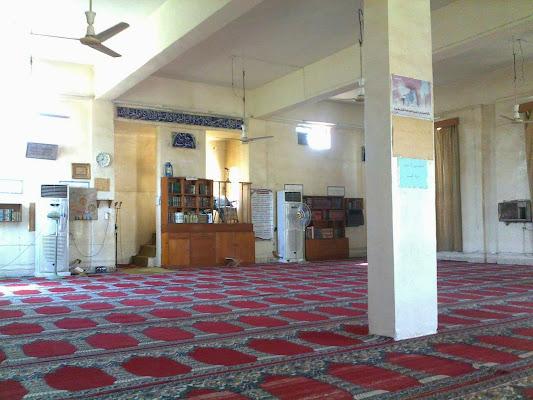 جامع التوبة, iraq , baghdad , aldora، Iraq