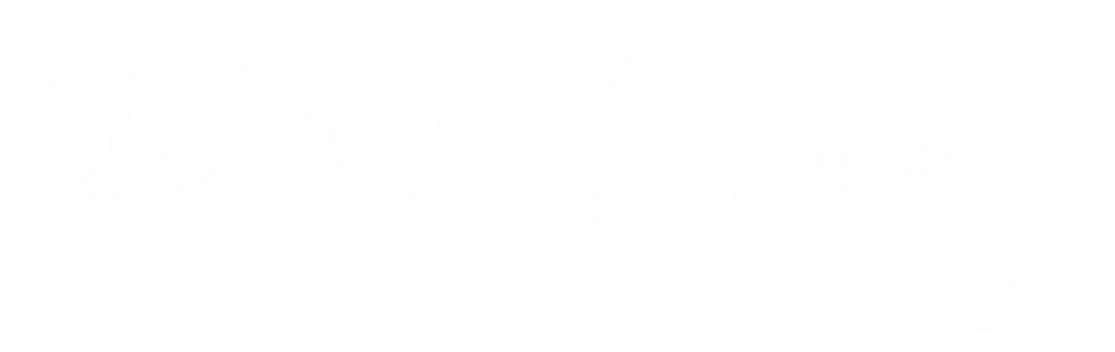 Logo do blog Vida de Boog