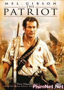 Phim Nhà Ái Quốc Full Hd - The Patriot