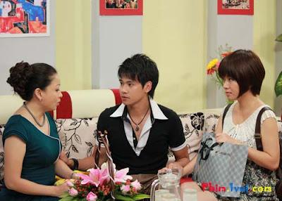 Phim Trăng Khuyết - VTV9 [2012] Online