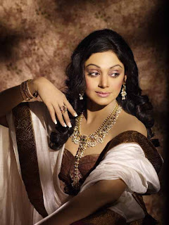 Interesting facts about actress Shobana