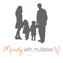 Grab button for Mandy with Multiples
