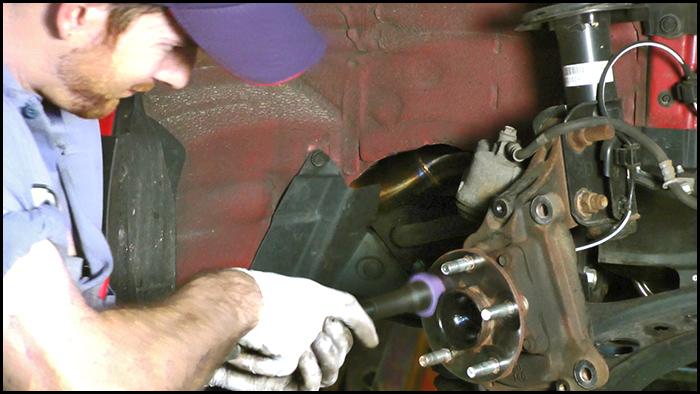 AP Racing Essex Brake Install Review Video | 1 of 2 - Scion