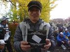 豊田選手プレゼンツ デジカメ プレゼント 2012-10-28T23:34:24.000Z