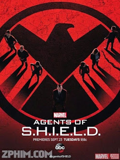 Đặc Vụ S.H.I.E.L.D. 2 - Agents of S.H.I.E.L.D. Season 2 (2014) Poster