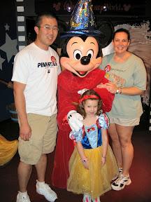 Day 3: Disney-MGM Studios