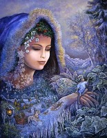 Goddess Wah Ka Nee Image