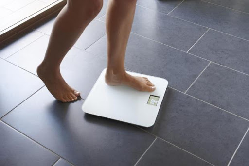 Withings set to launch the Wireless Scale, bathroom scales with iPhone connectivity