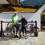 Bike - Enduro Tour Tarscher Alm 15.09.14