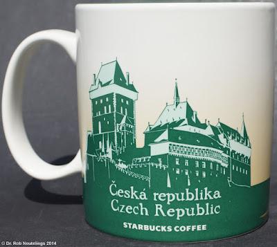 Czech Republic / Česká republika www.bucksmugs.nl