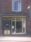 shop frontage & window