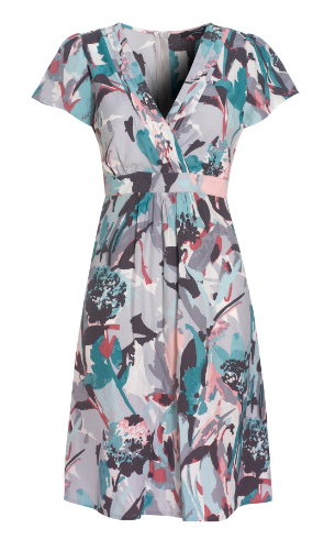 George at ASDA Printed Tea Dress