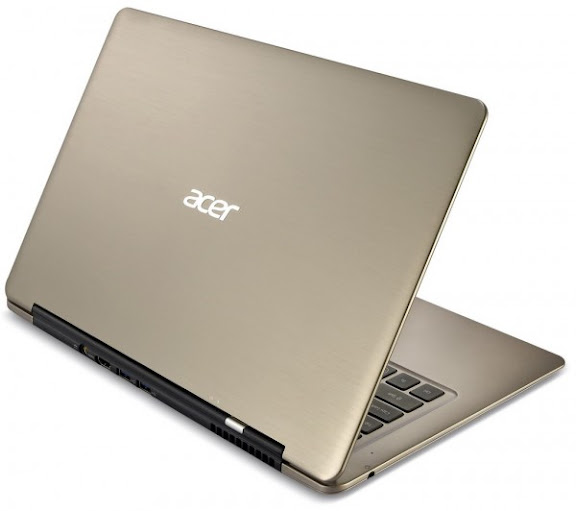 Acer%2520Aspire%2520S3%2520new Acer Aspire S3, a New Macbook Air Competitor Review, Specs, and Price