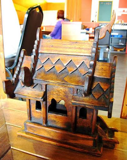 圖片描述-二分之一泰式小館,台中泰式料理餐廳