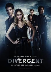 Divergent - Dị biệt