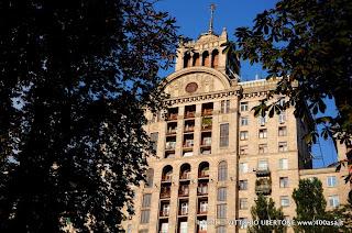 F1 H2O GRAND PRIX OF UKRAINE 2011