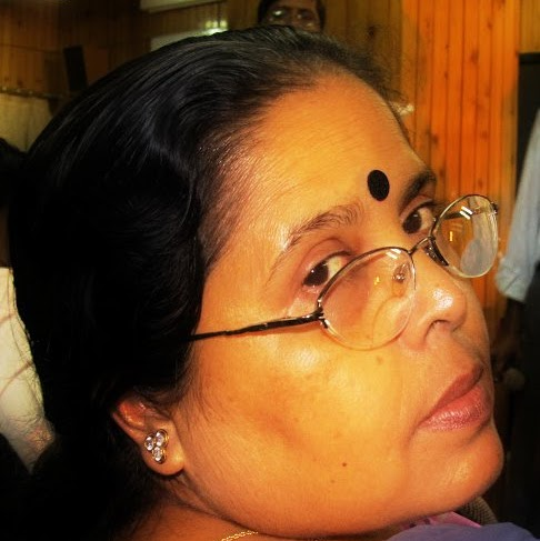 Sabita Dey Photo 5