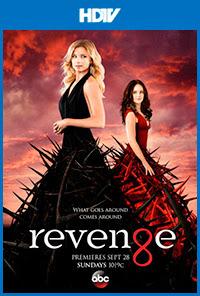 Revenge 4ª Temporada 720p HDTV Legendado