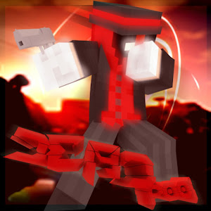Who is TheDeadpoolMiner MCPE?