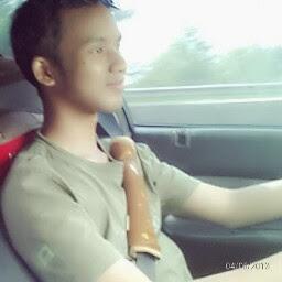 Carl's Jr. - Choirul Anwar