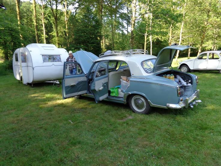 Sortie Camping 2013 - Calandre et Torpédo DSC00407