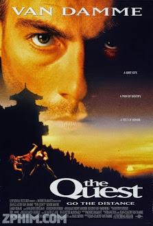 Võ Đài Đông Nam Á - The Quest (1996) Poster