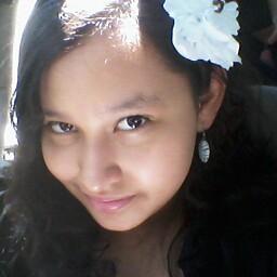 Carina Carrillo