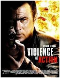 True Justice Violence Of Action - Tập đoàn tội phạm