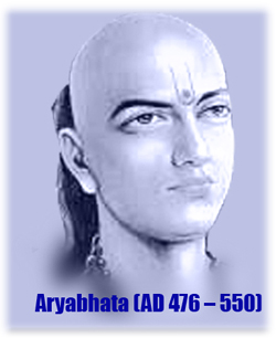 Aryabhatta Mathematician