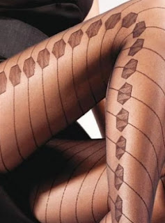 Fantasia Bacara 05 Tights 1