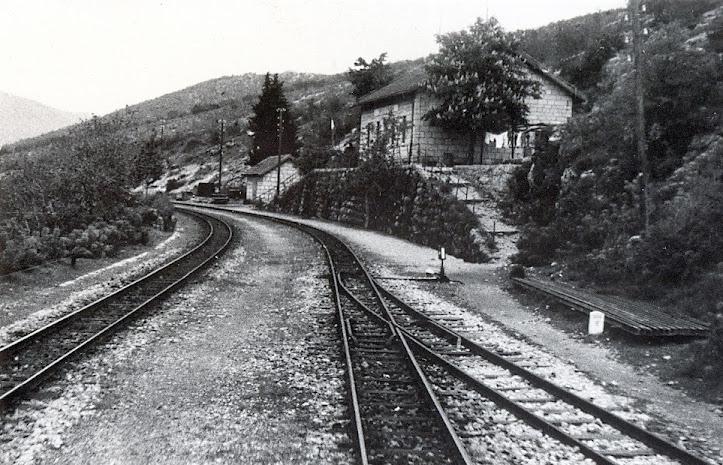 Uskotračna pruga Dubrovnik-Čapljina te ostale u BiH Scan0069