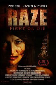 Trại Nữ Tù - Raze poster