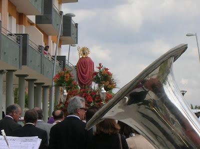 Procesión San Gregorio 2010. Foto: Pozoblanco News, las noticias y la actualidad de Pozoblanco (Córdoba)* www.pozoblanconews.blogspot.com