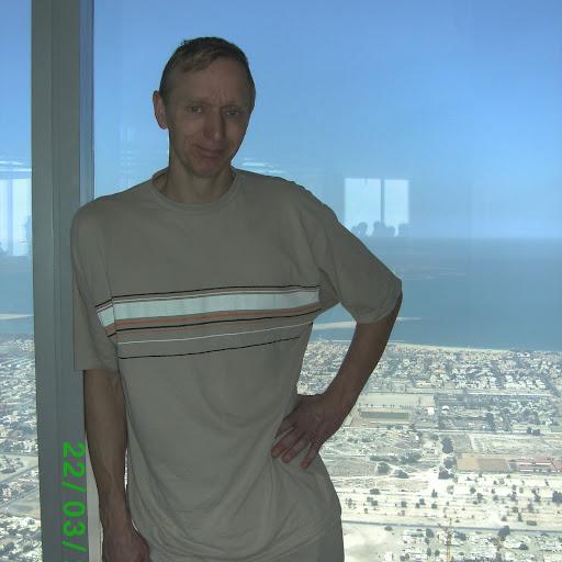 Erik Timmerman