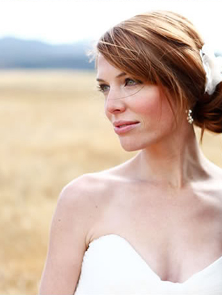 Wedding Makeup Ideas For Redheads : Bridal Makeup For Redheads - Makeup Vidalondon