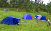 telts vietas īre Aglonas Alpos