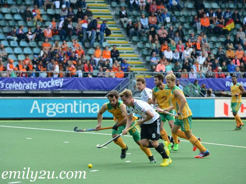 Rabobank Hockey World Cup