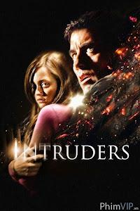 Bóng Ma Tàn Ác Phần 1 - Intruders Season 1 poster