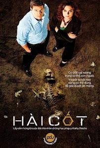 Hài Cốt - Bones Season 1 poster