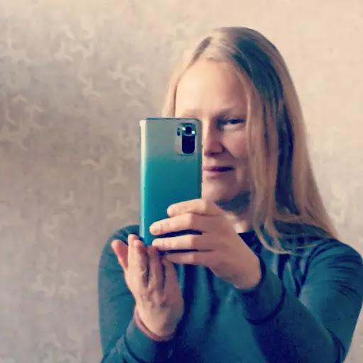 Вероника Дунаева picture