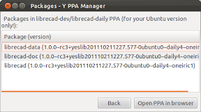 y ppa manager