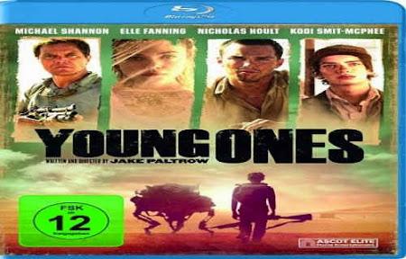 مشاهدة فيلم Young Ones مترجم اون لاين بجودة BluRay