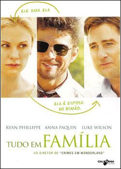Tudo em Família (Dual Audio) DVDRip XviD