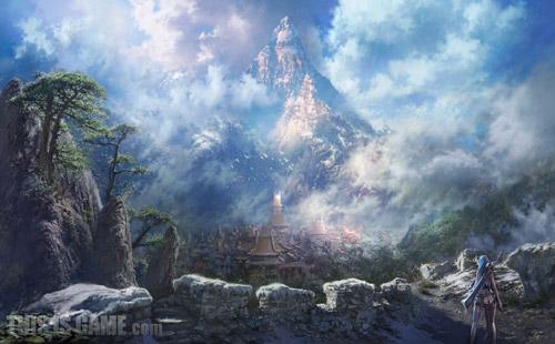 NCsoft công bố các thay đổi của Blade & Soul trong CBT 3 3