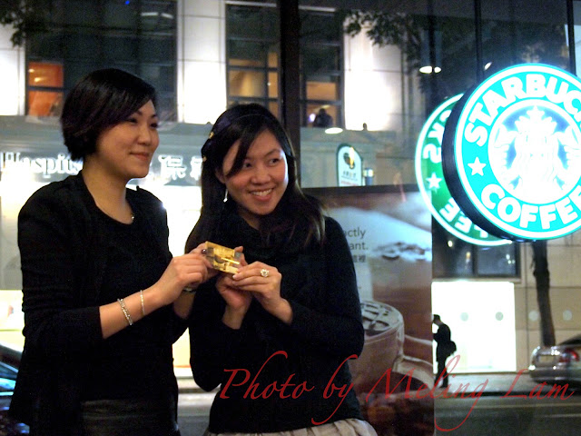 starbucks coffee 40th anniversary 40周年 party