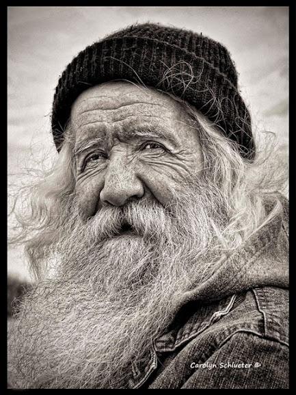 Homeless by Carolyn Schlueter