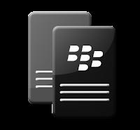 Tips BackUp Data BlackBerry ke MicroSD