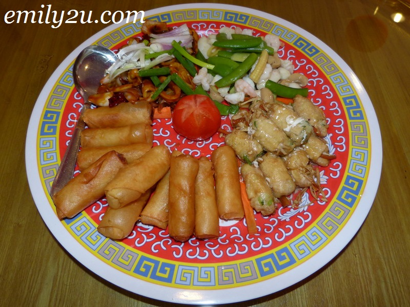 Halal Authentic Chinese Cuisine In Ipoh